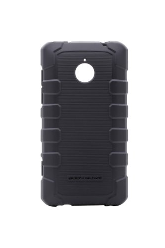 Body Glove Side Case - Body Glove DropSuit Rugged Case for HTC 8XT - Retail Packaging - Black