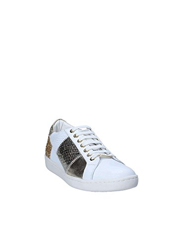 37 5531 Clés Femmes Clés Blanches 5531 Sneakers WSwqfrwUY