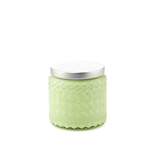 Medium Ginger Lime Heritage Scented Candle