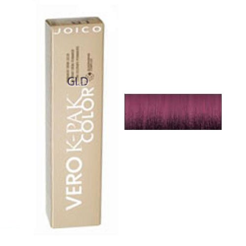 (Joico Vero K-Pak Color Permanent Creme Color INV Violet Intensifier)