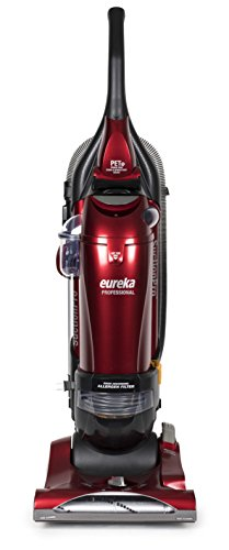 Eureka Pet Rewind Bagged (Or) Upright Vacuum