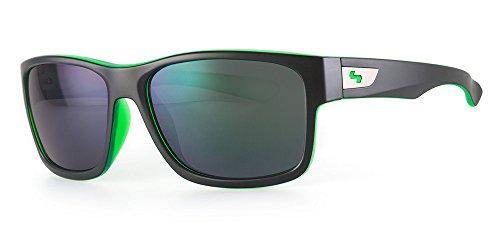 Sundog Eyewear Default Sunglasses With Trueblue Lenses, - Oakleys Coolest
