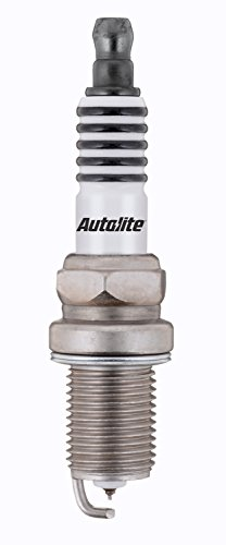 - Autolite XP3924 Iridium XP Spark Plug, Pack of 1
