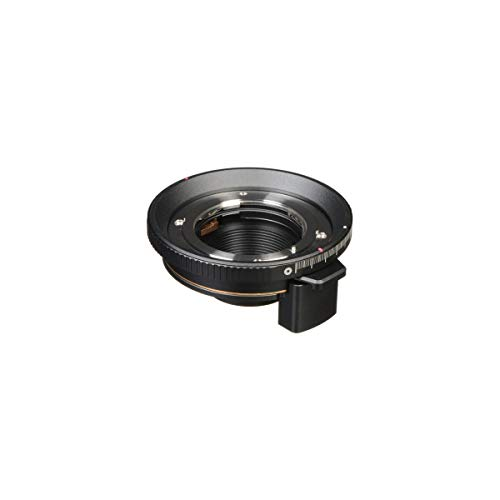 Blackmagic Design F Mount for URSA Mini Pro Camera
