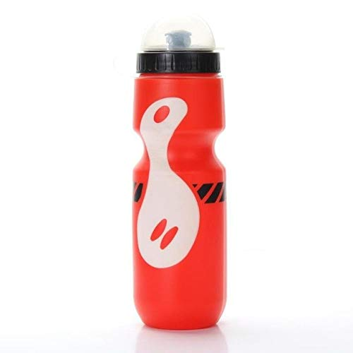 Tour Bottle Water France De (Fiesta 8 Colors 750ML Portable Outdoor Bike Bicycle Cycling Sports Drink Jug Water Bottle Tour De France Bicycle Bottle BPA Free: 04)