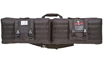 Safariland 4556 3-Gun Competition Case, Black