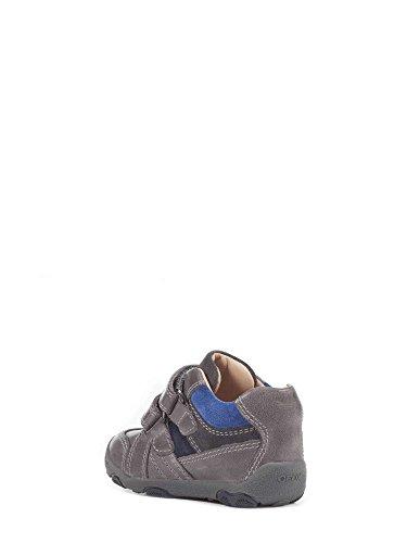 Geox B640PB 0CL22 Zapatos Niño Gris 19