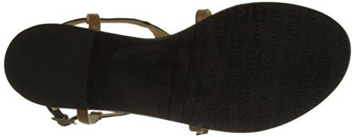 Jb Martin 2gaelia E17 - Tira trasera Mujer Noir (T Nylon Black/V Flo Colonial)
