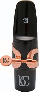 Tradition Ligature Tenor Sax Rose Gold -l49