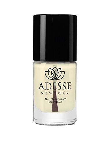 Adesse New York Organic Infused Nail Treatments- Fortifying Shea Treatment 11ml by Adesse New York