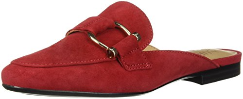 - Naturalizer Women's ETTA Mule, hot Sauce, 10 M US