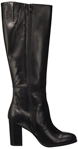 BATA 7946447, Zapatillas Altas para Mujer negro (negro)