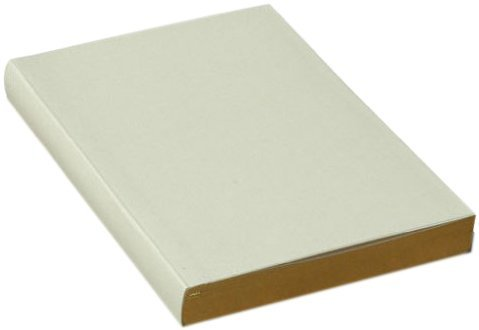 Eccolo Journal Refill, 256 Lined Premium Gilded Pages, Measures 5'' X 7'', Fits Eccolo 6x8 Refillable Journals by Eccolo