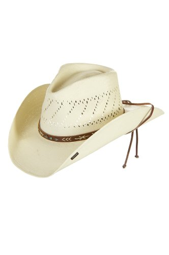 Stetson Santa Fe Straw Hat product image