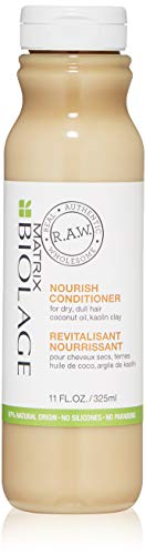 (BIOLAGE Ultra Hydrasource Conditioner For Very Dry HaiR )