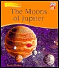 Book The Moons of Jupiter: Beginning to Read Cambridge Reading