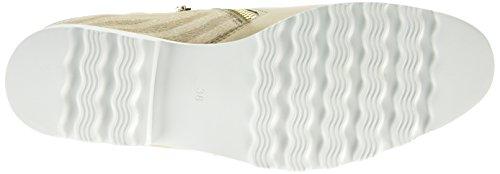 1 colored Elfenbein Botas Jycx15sb100 Giudecca Cream Mujer SgqxF