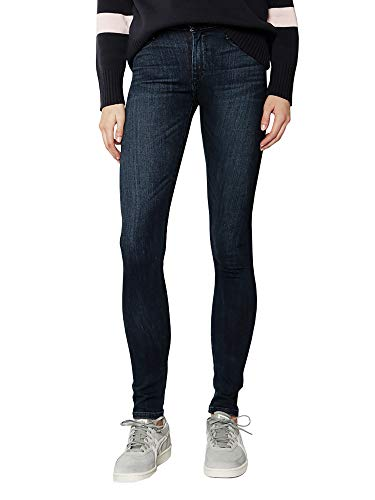 James Jeans Women's Mid Rise Twiggy Dancer Yoga Legging Jeans in Prima Blue Size 27
