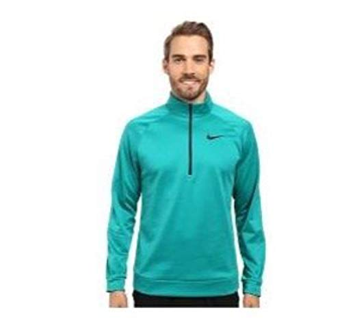 Nike Therma 1/4 Zip Pullover Rio Black