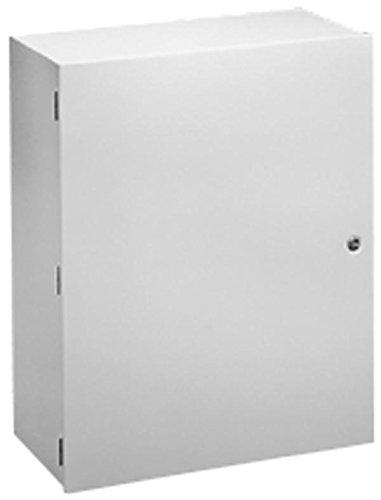 A48N3609 - Metal Enclosure, Electrical / Industrial, Steel, 1219 mm, 914 mm, 235 mm, IP30 (A48N3609)