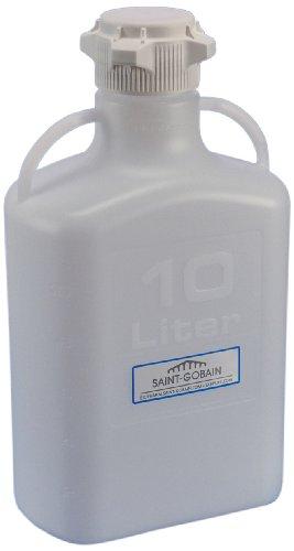 saint-gobain-bio-simplex-dcb1080pk-polypropylene-carboy-with-closed-cap-and-no-spigot-10l-capacity-8