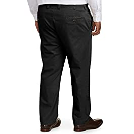 Amazon Essentials Men's Athletic-Fit Casual Stretch Khaki Pant