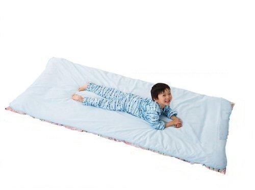 【安心の長さ210cm】 サラサラ(クール) おねしょ防水シーツ【ダブル】 (210×138cm) 乳幼児からご年配の方まで安心! ホルムアルデヒト 0.00の合格品