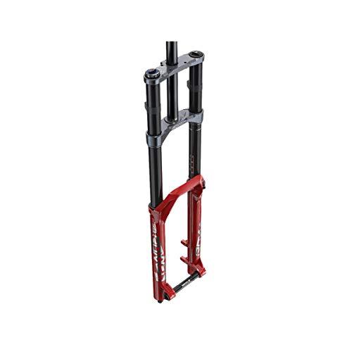 RockShox BoXXer Ultimate Suspension Fork: 29″, 200mm Debonair, Charger2.1 RC2, Straight Steerer, 20 x 110mm, 46mm