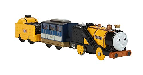 Fisher-Price Thomas & Friends TrackMaster, Runaway Stephen