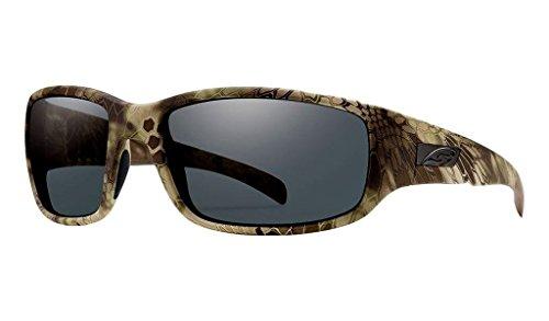 Smith Optics Elite Prospect Tactical Sunglass, Kryptek - Sunglasses Smith Prospect