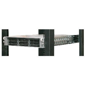 HP 228894-B21 3rd party DL380 G2 Rail kit 3rd Party Rail Kit