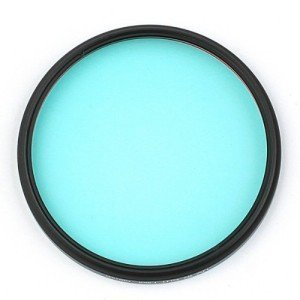 UV / IR hot-mirrorフィルタ – on-lens ( 49 mm )   B01HSMS5DG