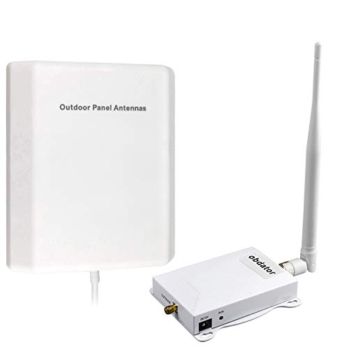 Home Cell Phone Signal Booster ATT T-Mobile Verizon Straight Talk U.S. Cellular Signal Booster Band 5 850Mhz GSM 2G 3G…
