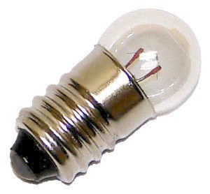 Price comparison product image GE 27252 - 1449 Miniature Automotive Light Bulb