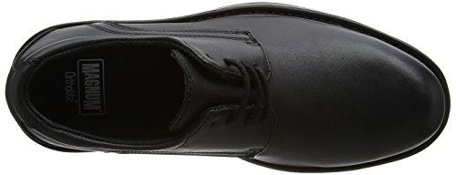 47 EU Toe Noir Duty Chaussures Active sécurité Adulte de Magnum Mixte Composite Black 1xR6qcp