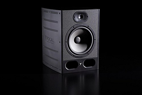 Focal Alpha 80 8' Powered Studio Monitor