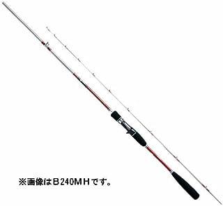 Shimano Spinning Rod Honootsuki One Ten'Yamadai Power Specs Ship 240H 2.4 Jp F/S 243560