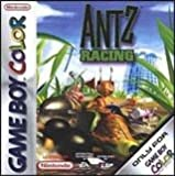 Video Games : Antz Racing