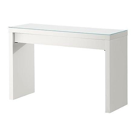 Ikea MALM - Tocador, Blanco - 120x41 cm: Amazon.es: Hogar