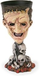 [Costumes For All Occasions Ru2468 Leatherface Goblet] (Texas Chainsaw Massacre Costume For Kids)