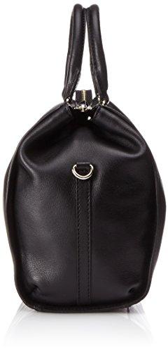 Tosca Blu English Tea - Bolsa de bolos Mujer Negro - Schwarz (BLACK C99)