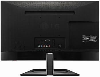Monitor LG LCD, DM2352D-PZ 23, 3D, IPS, LED, FHD, 2xHDMI, USB, Black: Amazon.es: Informática