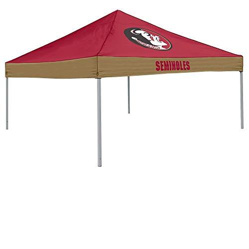NCAA Florida State Seminoles Economy Tailgate Tent (Florida Seminoles State Tailgate)