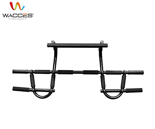 Wacces Chin-up Pullup Bar Upper Body Exercise for P90x Workout by Wacces