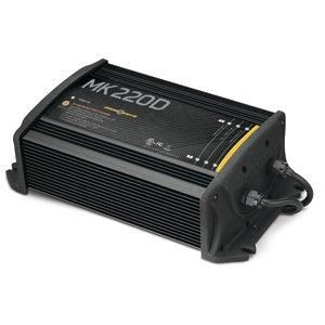 Minn Kota 1822205; Battery Charger-Mk220D 2 Bank 10A