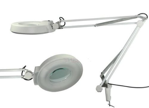 amzdeal-spring-arm-magnifier-lamp15x-magnification-lens-127-mm-glass-with-6-diopter-22w