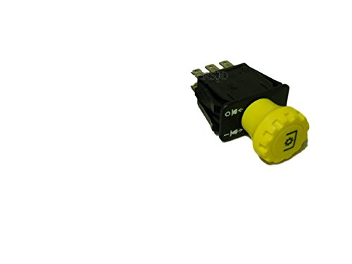 John Deere Pto Switch - 1