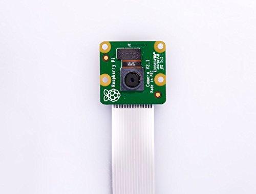 Raspberry Pi Camera Module V2-8 Megapixel,1080p | Product US