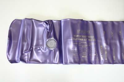 Waterbed Tubes Premium Free Flow Softside Set of 10 (King) 71