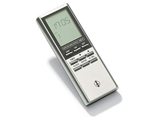 Intertechno Smart Home ITZ 500 Funk Timer Fernbedienung